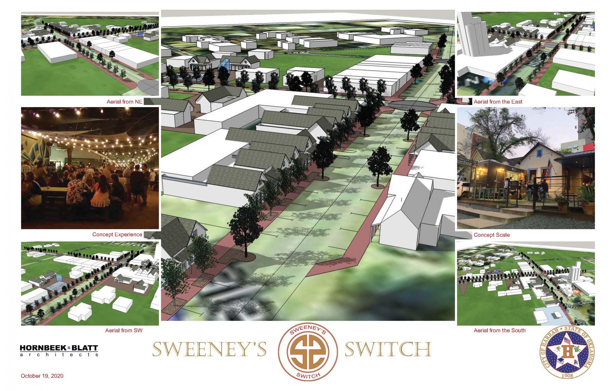 Sweeney's Switch